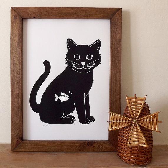 25 Best Black Cats Images On Pinterest Black Cats Le