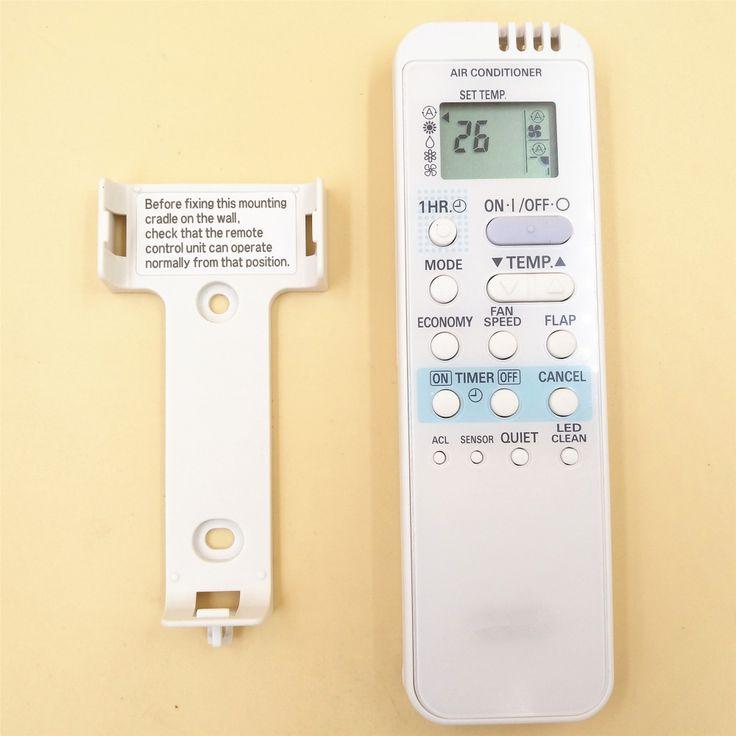 >> Click to Buy << Original AC Remote Control RCS-7HS4E G For Sanyo Air Conditioner #Affiliate