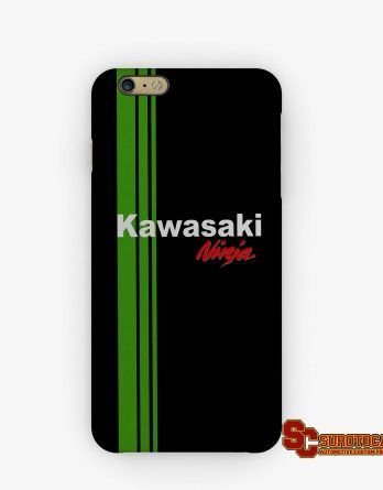 Kawasaki Phone Case | Apple iPhone 5 5s 5c 6 6s 7 Plus Samsung Galaxy S4 S5 S6 S7 EDGE Hard Case Cover