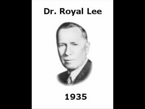 Dr. Royal Lee on the Practice of Modern Medicine and Nutrition * Not SCD, but info on nightshades (AutoImmuneProtocol) and how to avoid. Includes info on non-nightshade foods that could also cause problems. Good bye blue berries. :( *    #AIP