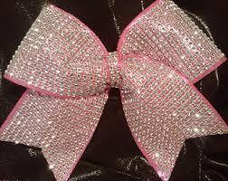 pink rihnstone glittery
