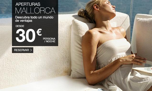 Ofertas hoteles Mallorca | Iberostar Mallorca | Verano 2013