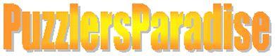 http://www.puzzlersparadise.com/puzzlersparadise.com logo