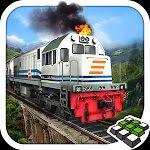 Download Simulator Kereta Indonesia Mod Apk
