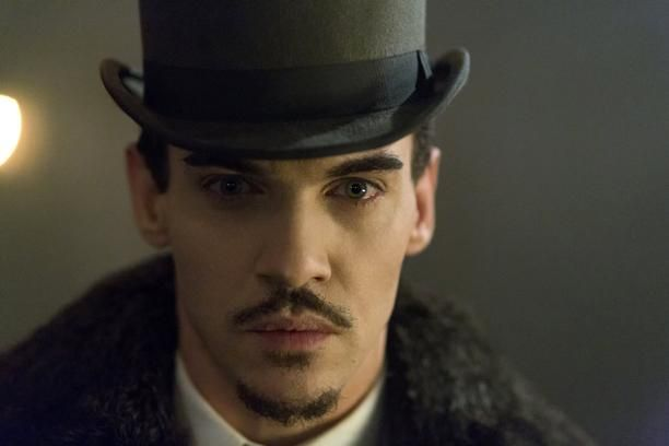 Dracula/Alexander Grayson - Dracula (TV series) Cannot wait to see!!!!
