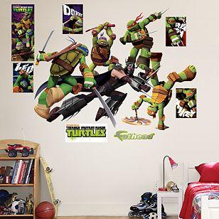 Teenage Mutant Ninja Turtles Shredder Battle - Teenage Mutant Ninja ...