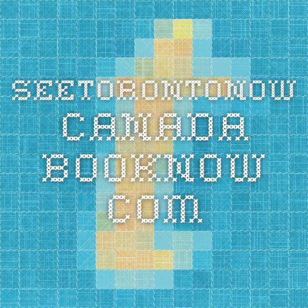 seetorontonow.canada-booknow.com