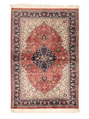 Roubini Nainbaf Wool Rug, Multi, 6' x 4' 2