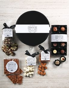 Easter - Gifts and Hampers: Assorted Chocolate Couture Gift!