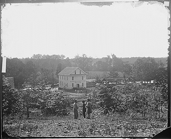 a history of the american civil war in 1860 The united states history articles in this section on the civil war era relate to the important events, famous people and dates from 1860 - 1865 the bitter disputes and issues between the.