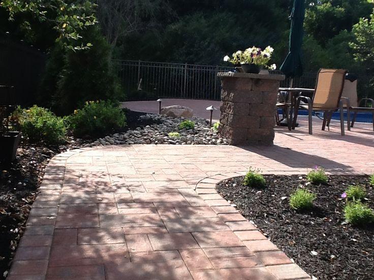 37 best landscaping images on pinterest bristol created for Garden design ideas bristol