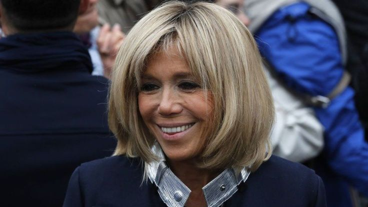 From an unusual love story to the Élysée Palace - what's next for Brigitte Macron?