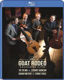 The Goat Rodeo Sessions Live [Blu-Ray Disc]