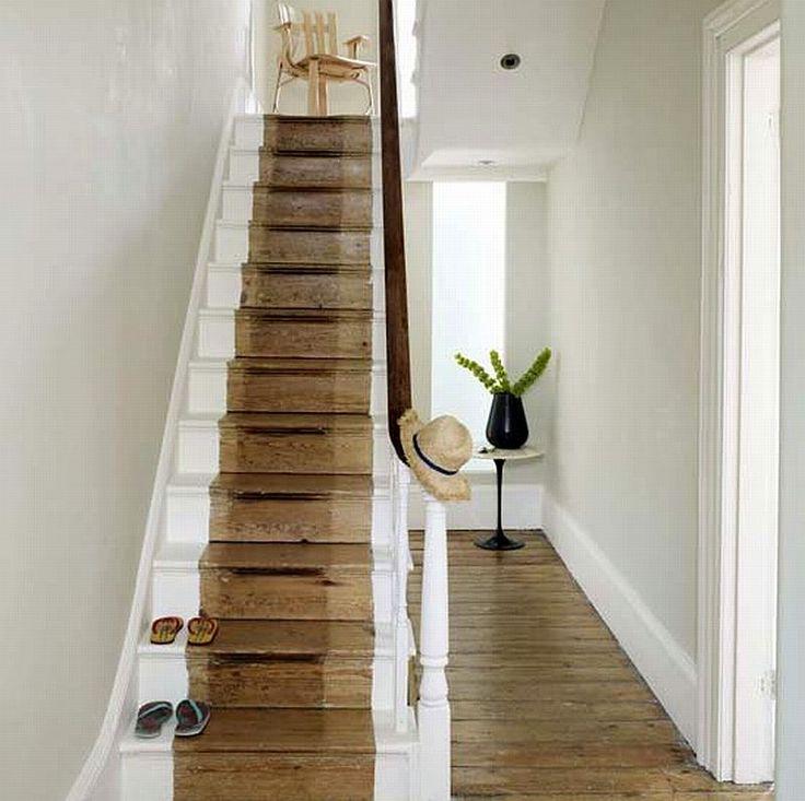 Small Foyer Decorating Ideas   Trendovsko stopnišče kot opazen okras vašega doma   Gradnja in ...