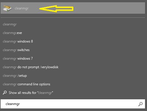 How to Clear All Type of cache from Desktop, Modern User Interface Apps, Windows Store, personal info from Live Tiles, Search History and flush DNS on Windows
