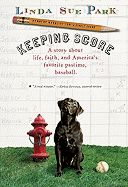 KEEPING SCORE It's 1951 and 9 year old  Maggie-O is not allowed to pay baseball so a friend at the fire station teaches her how to keep score like a pro.  This is a great book about life in Brooklyn then and the geography of the Korean war.  Recommended for ages 8-12.