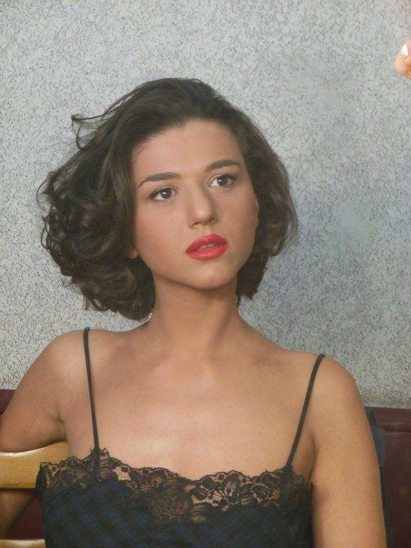 Khatia Buniatishvili                                                                                                                                                                                 Plus