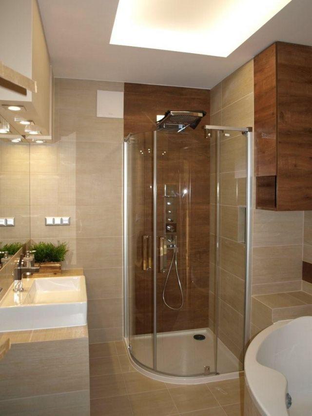 małe łazienki w bloku - Szukaj w Google