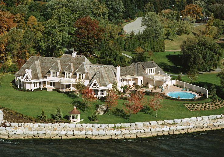 #AerialPhotography of Mansion #AerialPhotographer #Aerial [BP imaging - Bochsler Photo Imaging]