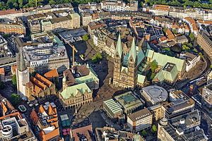 Bremen - Wikipedia