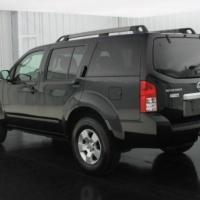 Nissan Pathfinder 2009 Offer Abu Dhabi Abu Dhabi Way $8000