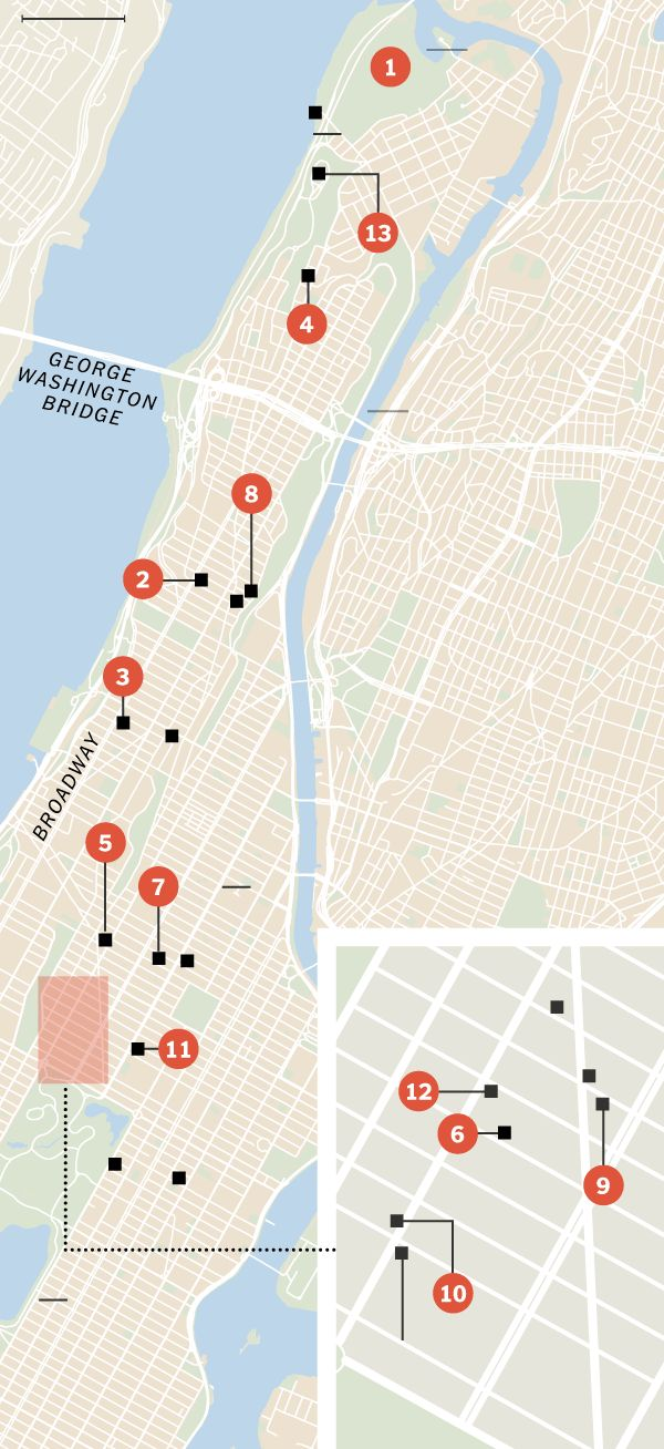 Parking Coupons Upper East Side Cymax Coupon Codes - Nyc alternate side parking map