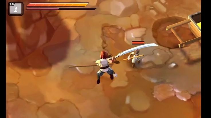 Ninja Prince Of Battle Offline Cool 3D RPG ~ Android Only