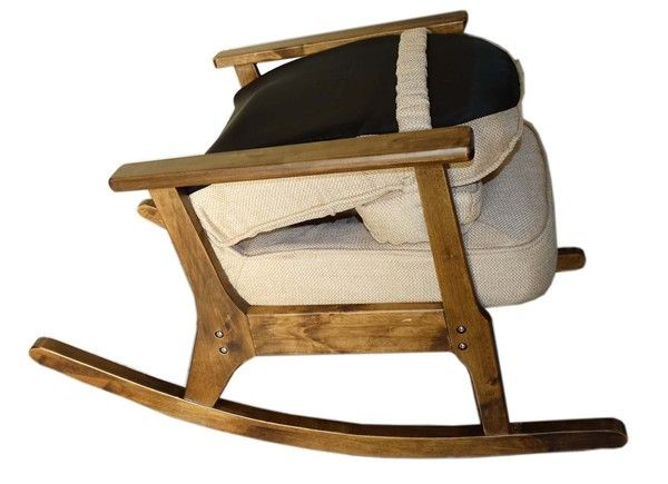 Beautiful Buy Online Rocking Chair Cushions With Arm Pads