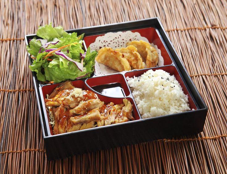 Japanese Restaurant-Style Teriyaki Sauce Recipe