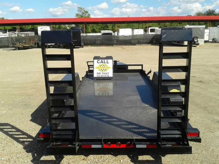 2017 Load Trail 80 X 12 BOBCAT STAND UP RAMPS TRAILER Equipment Trailer | Countryside Trailer Sales -Trailers For Sale Trailers for Rent Trailer Repair service Storage Facility Trailer Dealer Spring Texas Dealer Flatbed, Gooseneck, Utility, Dump, Cargo, and Specialty