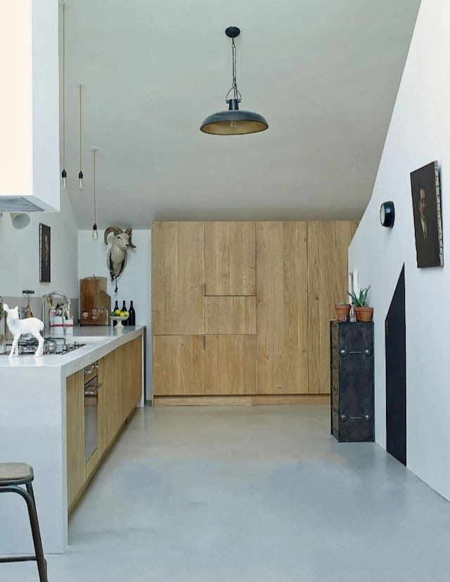 French By Design: House Tour | A converted factory in Nantes, France