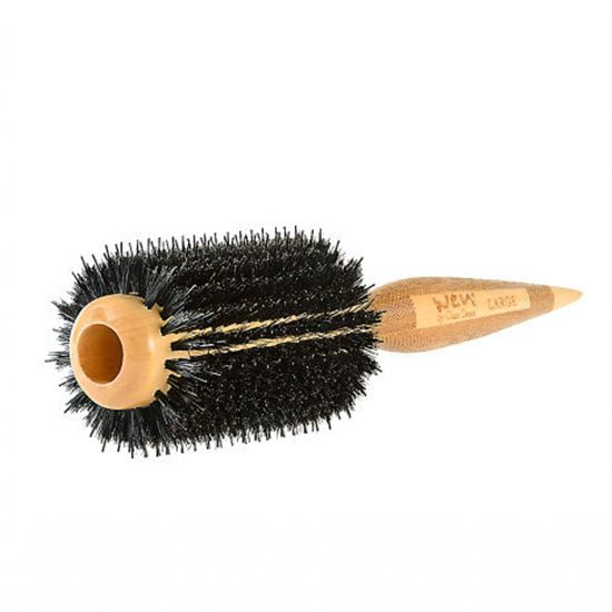 WEN Deluxe Round Boar Bristle Brush