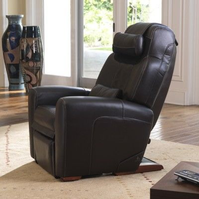 Human touch massage chair - Human Touch 174 Acutouch 9500 Massage Chair Relax The Back