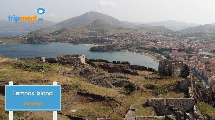 Lemnos island travel guide  ||  History on Lemnos goes back to 12.000 BCE. The ruins of the oldest human settlement in the Aegean Islands found so far have been unearthed in archaeological excavations on Lemnos at the Ouriakos site on the Louri coast of Fyssini. Excavation began in June 2009 indicating a settlement of hunters and gatherers and fishermen of the 12th millennium BC. Other excavations found Poliochni, the most ancient urban planned city in Europe dated to 5500 BCE, 7500 years…