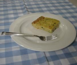 Recipe Zucchini Slice by ditompsett - Recipe of category Baking - savoury