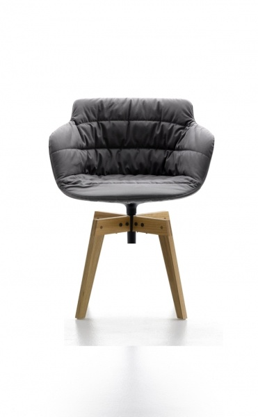 MDF Italia Flow chair