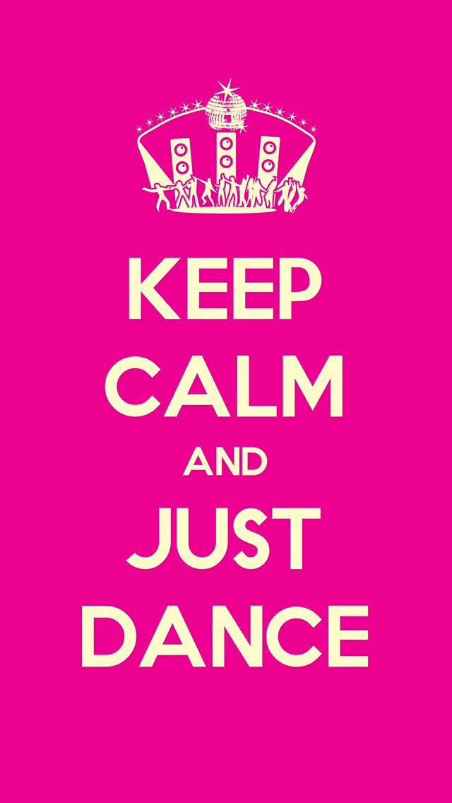 Here's another dance background, it took my forever to find it!!!