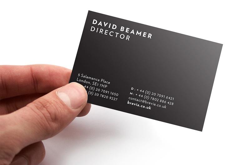 12 best business card ideas images on pinterest business card simple business card colourmoves
