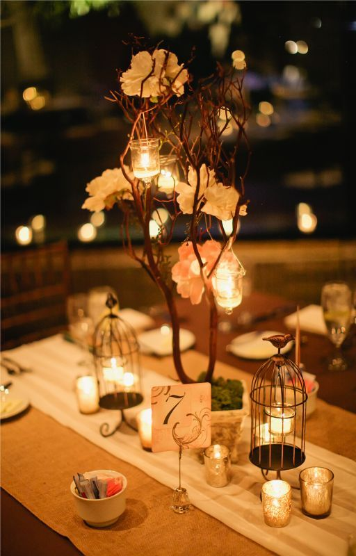 62 best fall wedding centerpieces images on pinterest ornaments diy romantic earthy rustic shabby chic decor wedding brown chicago diy earthy extra wide burlap runners ivory lanterns no pictures during ceremony junglespirit Choice Image