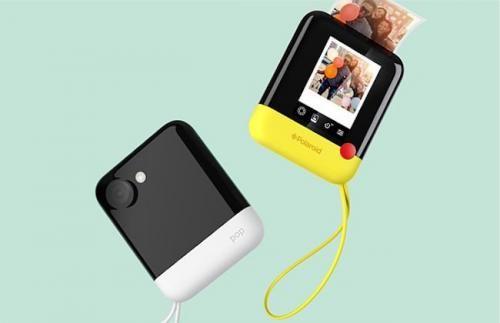 Tecnologia: #Polaroid #Pop: #Fotocamera Istantanea e Stampante con Foto 34 (link: http://ift.tt/2iJhqSo )