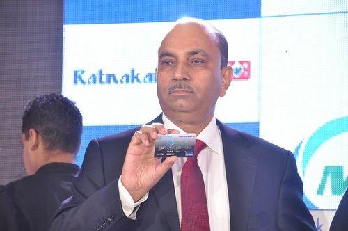Medicash Plus Card -Indias first Healthcare prepaid Card : E-Meditek Global  launches Medicash Plus -  Indias First Healthcare Reloadable Pre-Paid Card in partnership with Ratnakar Bank and VISA.   medicashplus