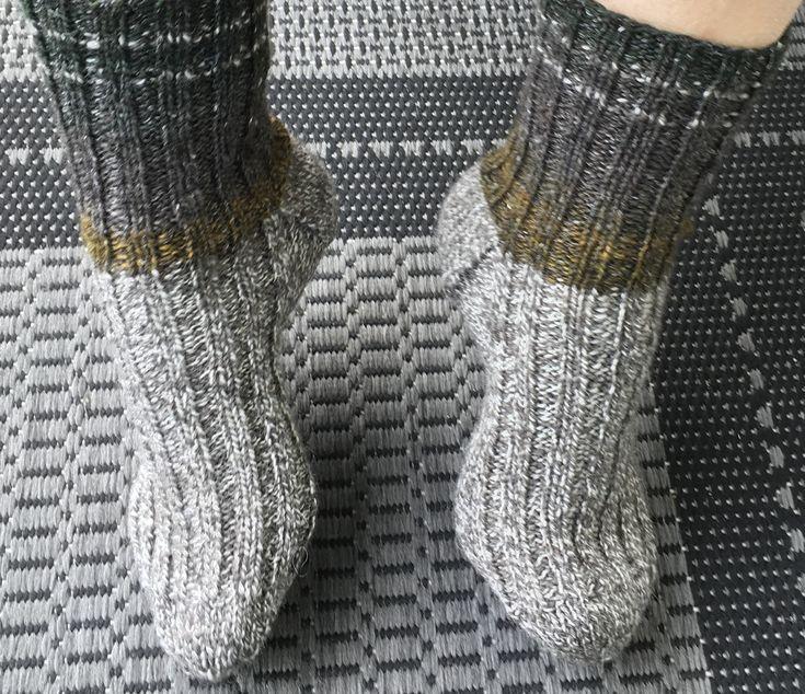 Strika sokker
