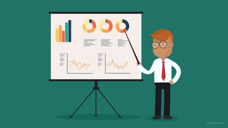 Businessman With Pointer Stick Presenting A Various Business Chart. Done in Adobe  After Effects . Flat image from Studio Dabarti. Selection of clips from February 2016. Our complete RF portfolio you can find here: www.shutterstock.com www.dissolve.com www.pond5.com More info: dabarti.com/royalty-free-cgi-stocks/ facebook.com/DabartiCGI instagram.com/dabarti_cgi/