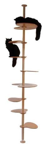 """Elevation"" Modular DIY Cat Towers"