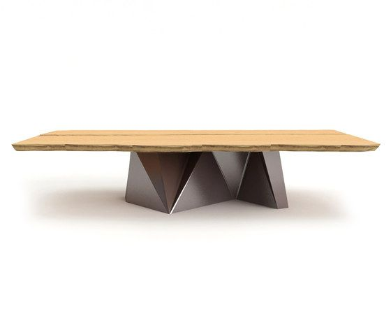 127 best moebel tisch images on pinterest table for Tischdesign andrea