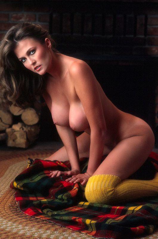Playboy года июнь larmouth 1981 мисс cathy