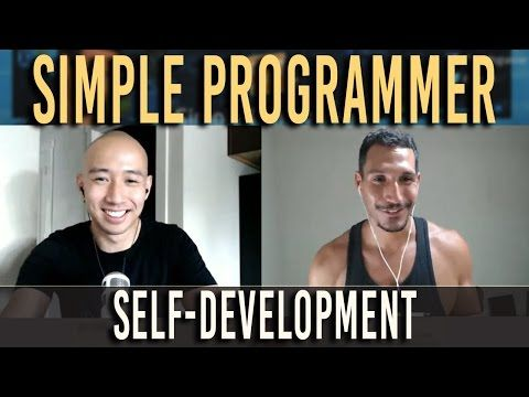 Double your income with Self-Development (ft. Simple Programmer) - http://www.eightynine10studios.com/double-your-income-with-self-development-ft-simple-programmer/
