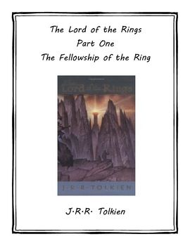 literary analysis of the book lord of the rings by tolkien An introduction to the lord of the rings by j r r tolkien study guide includes comprehensive information and analysis to help you understand the book this study guide contains the professor saturated in the study of language development and early medieval literature.