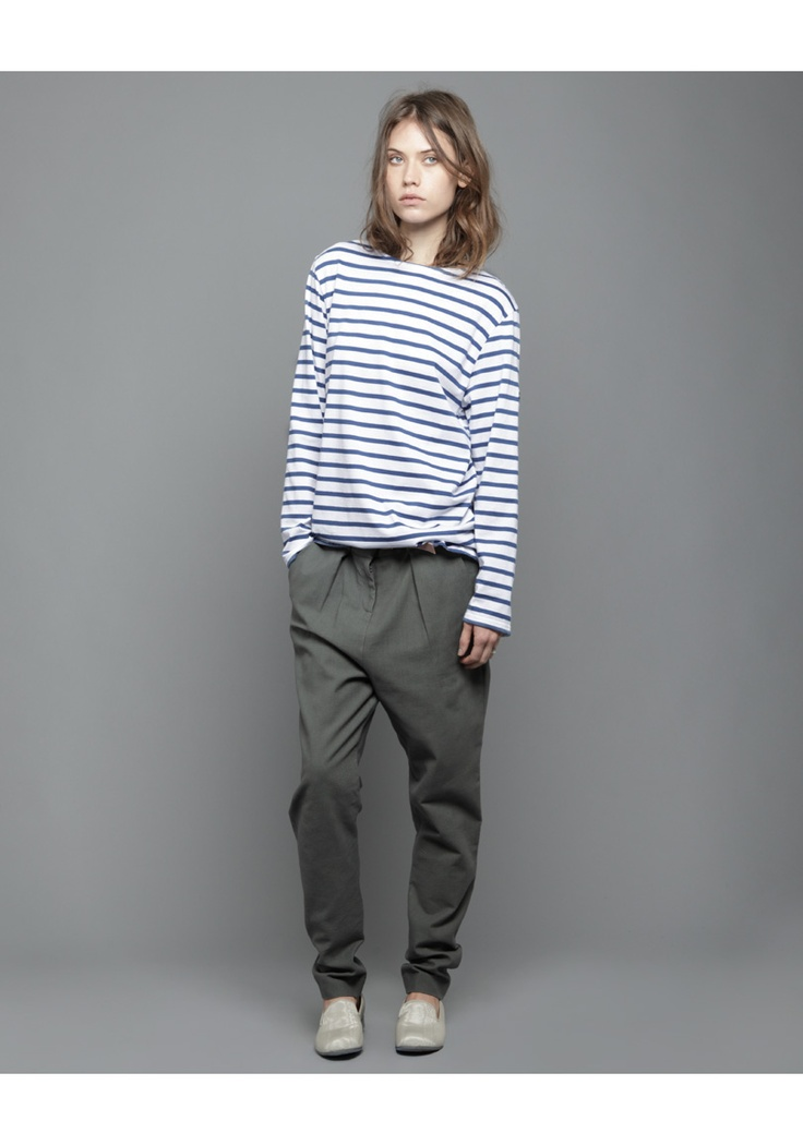 28 cool Baggy Pants Women Outfit u2013 playzoa.com