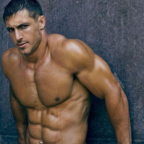 Dna models naked images